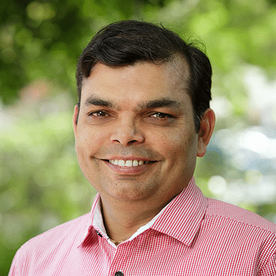 Dr-Dip Chand