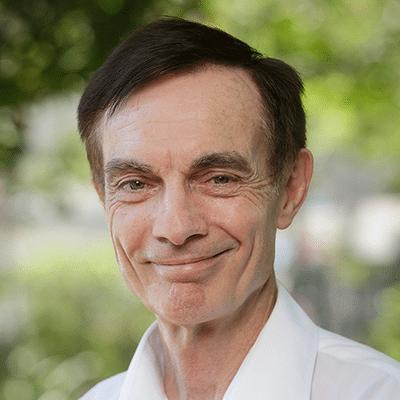 Dr-Peter Baker
