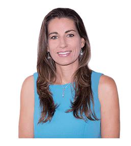 Deborah Smart nutritionist